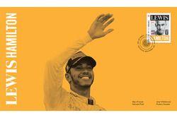 Lewis Hamilton pulu