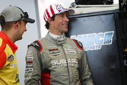 Travis Pastrana, Niece Motorsports Chevrolet
