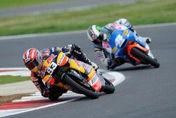 Victoire numéro 2 : Grand Prix de Grande-Bretagne 2010 de 125cc - Silverstone