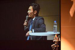 佐藤琢磨(Takuma Sato)