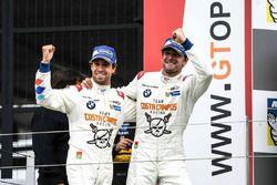 Lourenço Beirão e António Félix Da Costa, BMW M6 GT3