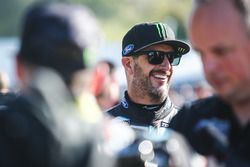Ken Block, Hoonigan Racing Division, Ford Focus RSRX