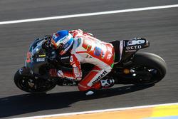 Michele Pirro, Pramac Racing