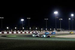 Tom Chilton, Sébastien Loeb Racing, Citroën C-Elysée WTCC and Rob Huff, Honda Racing Team JAS, Honda