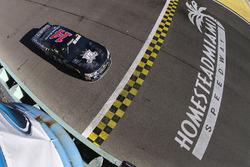 Un homenaje especial a Tony Stewart, Stewart-Haas Racing