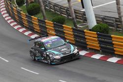 Attila Tassi, B3 Racing Team SEAT León SEQ