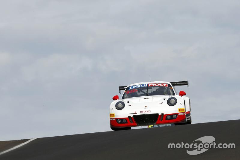 29. #912 Walkinshaw GT3, Porsche 911 GT3 R