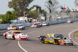 Emiliano Spataro, Renault Sport Torino, Sergio Alaux, Donto Racing Chevrolet