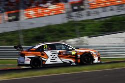 Tengyi Jiang, ZZZ Team, Audi RS 3 LMS TCR