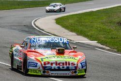 Jonatan Castellano, Castellano Power Team Dodge, Gaston Mazzacane, Coiro Dole Racing Chevrolet