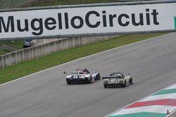 Michele Liguori, Progetto Corsa,Osella PA 21 Evo-CNA2 e Gaetano Oliva, Radical SR 4 Suzuki-RAD 1.6