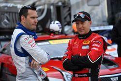 Ryan Eversley, RealTime Racing, Jon Fogarty, Gainsco/Bob Stallings Racing