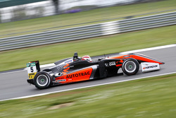 Pedro Piquet, Van Amersfoort Racing, Dallara F317 - Mercedes-Benz