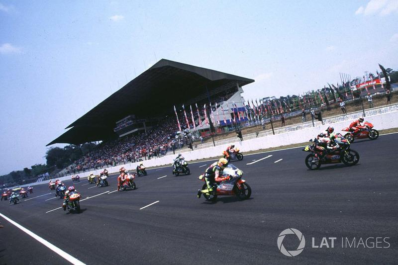 GP 125cc Indonesia 1997
