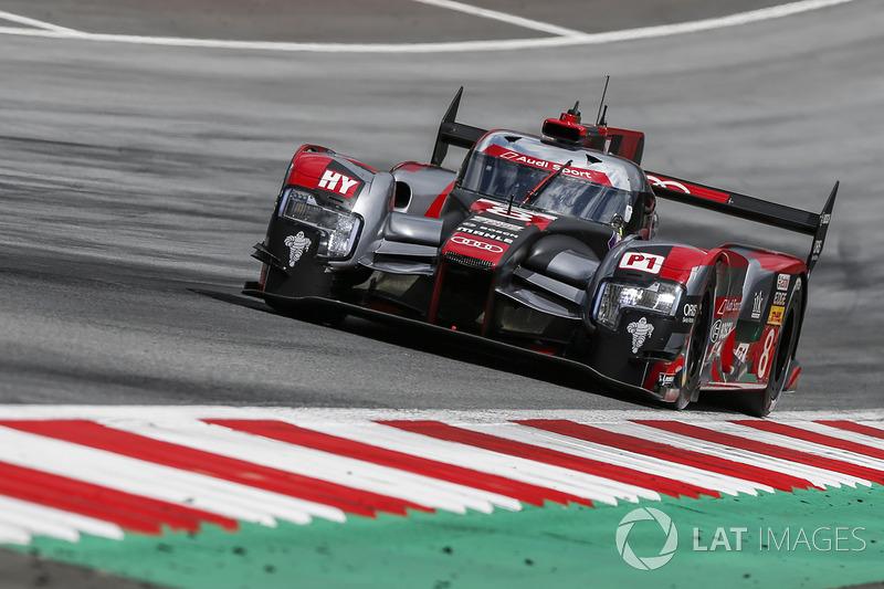 Том Кристенсен, Audi R18