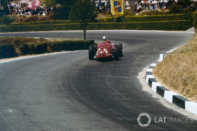 GP de Pescara, 1957