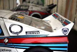 Harri Toivonen, Lancia 037