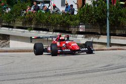 Massimo Furlini, Lola Dome Honda