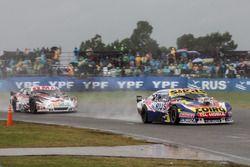 Martin Serrano, Coiro Dole Racing Chevrolet, Christian Dose, Dose Competicion Chevrolet