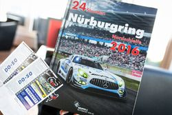 24h Nürburgring Ticketaktion