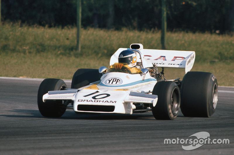 Carlos Reutemann, Brabham BT37