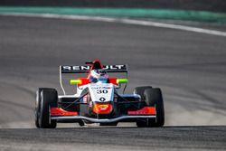 Jarno Opmeer, MP Motorsport