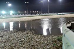 Мокрая трасса