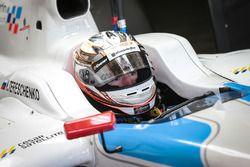 Konstantin Tereshchenko, Teo Martin Motorsport