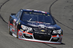 Jeffrey Earnhardt, Circle Sport - The Motorsports Group, Chevrolet