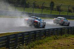Frank Stippler, Peter Terting, Phoenix Racing, Audi R8 LMS