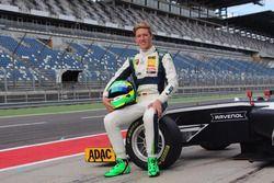 Дэвид Шумахер, US Racing