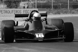 Dave Kennedy, Shadow DN11