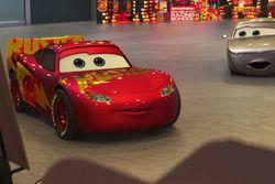 Rayo McQueen en Cars 3