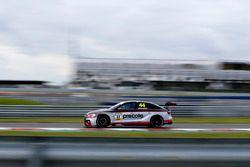 Sandro Kaibach, Steibel Motorsport, Audi RS3 LMS