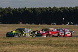 Mauro Giallombardo, Werner Competicion Ford, Juan Manuel Silva, Catalan Magni Motorsport Ford, Nicol