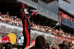 Yarış galibi Shane van Gisbergen, Triple Eight Race Engineering Holden