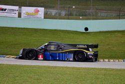 #4 FP1 Ligier LMP3, Danny Von Dongen, ANSA Motorsports
