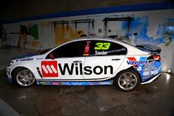 Car of Garth Tander, Garry Rogers Motorsport