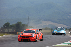 Kevin Giacon, Opel Astra-TCR-TCR