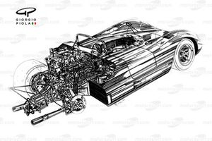 Alfa Romeo T33 1971 detailed overview