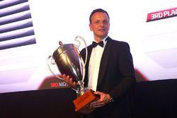 2016 Endurance Cup AM Cup Teams, AKKA ASP, 2nd place