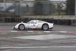 Mario Sala, Porsche 906