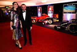 Paddy Lowe, Mercedes AMG F1 Teknik Direktörü