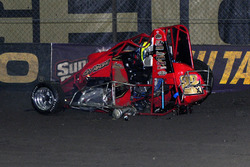 Payton Williams crash