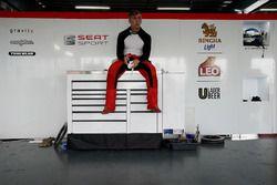 Даниэль Ллойд, Lukoil Craft-Bamboo Racing