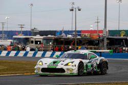 #33 Riley Motorsports SRT Viper GT3-R: Ben Keating, Jeroen Bleekemolen, Marc Miller, Dominik Farnbacher