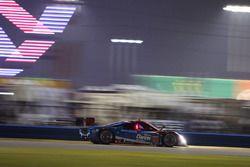 #02 Chip Ganassi Racing Riley DP Ford: Scott Dixon, Tony Kanaan, Jamie McMurray, Kyle Larson