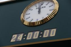 El reloj Rolex