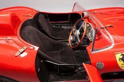 Ferrari 335 S Scaglietti Spyder de 1957