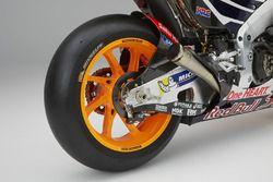 La Honda RC213V 2016 de Marc Marquez, Repsol Honda Team